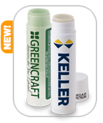 Clear Stick Lip Balm